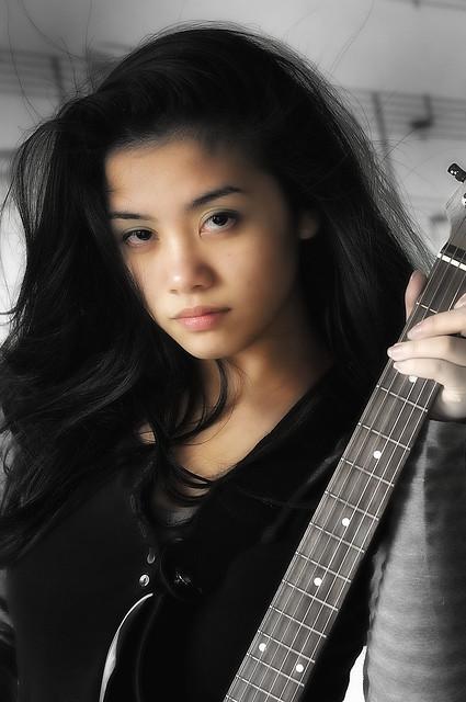 Kiara Guitar NX2 No.3