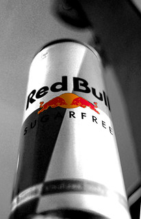 Red Bull gives you wings | by Identity Photogr@phy