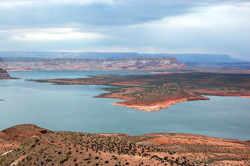 Lake Powell | by VanessaC (EY)