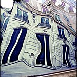 Bourgeois Building Cover