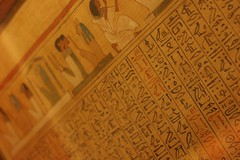 Papyrus   by mezzoblue