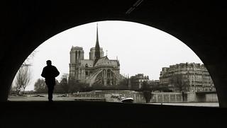 Notre-Dame, Pont de la Tournelle | by gadl