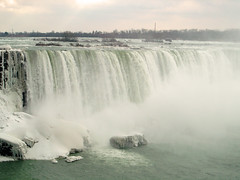 Niagara Falls: Horseshoe Falls   by chrismetcalfTV