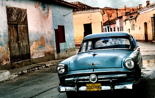 classic cuban blues | by Mr.  Mark