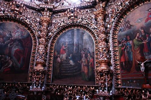 Camerin de Nuestra Señora de Ocotlán