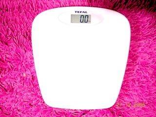 361.WeightWatcher | by evymoon