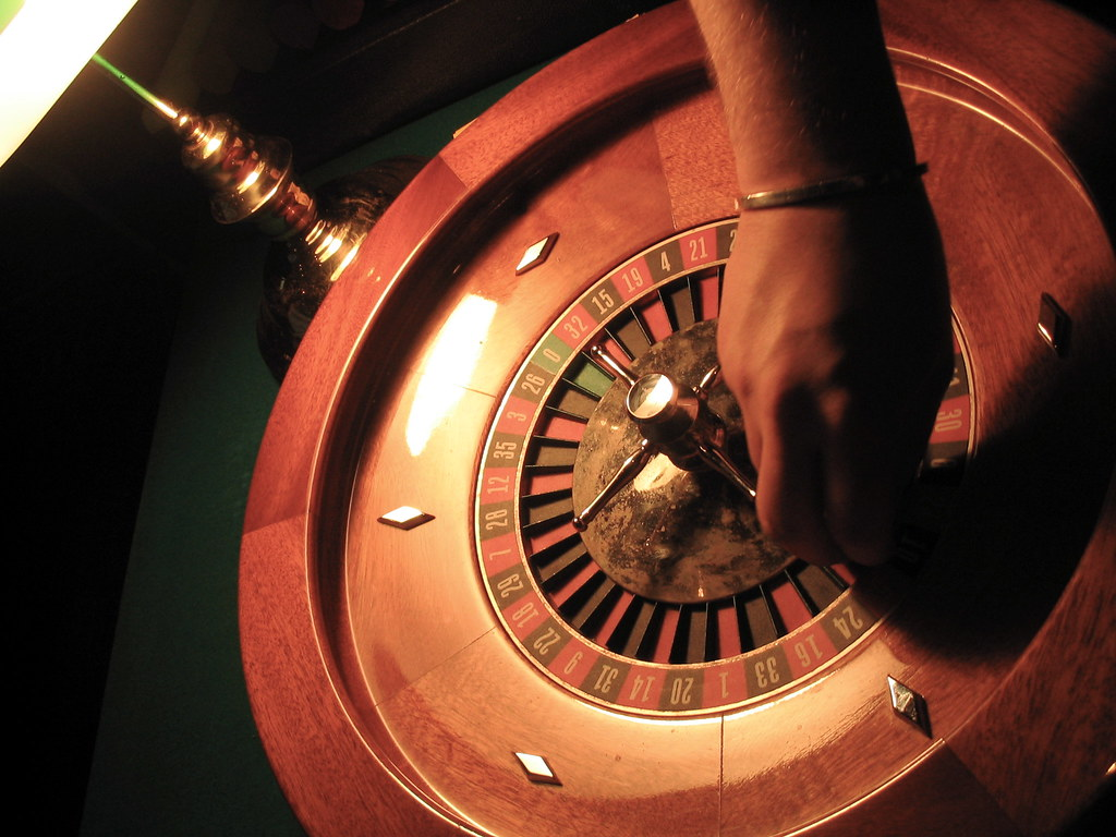 roulette game variations