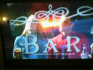 """""""Bar"""" ad"""
