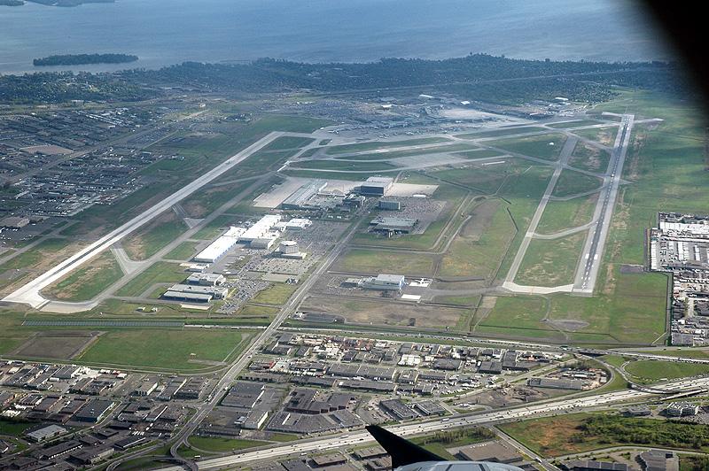 YUL Montreal International Airport - Trudeau