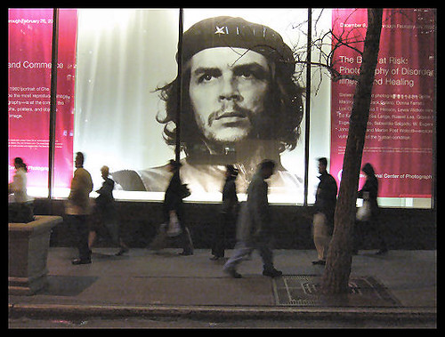 Che! Revolution and Commerce | by t_a_i_s