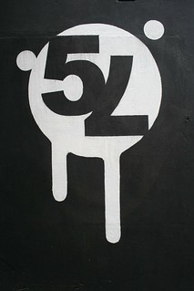 Street number - No wonder posties go postal   by Naddsy