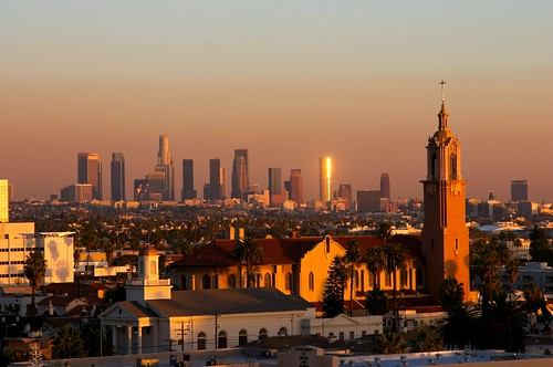 Mission Los Angeles   by tbridge