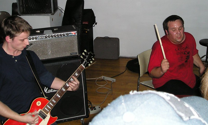 The Conversions