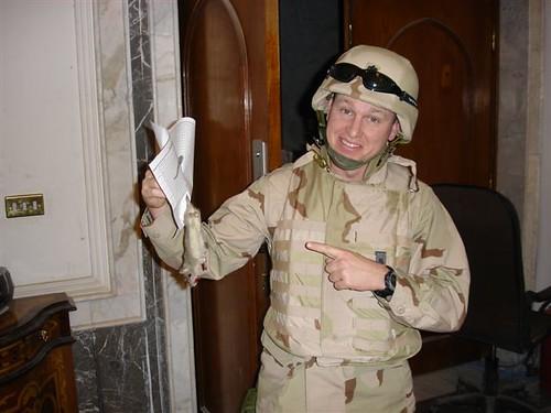 rat eric iraq baghdad