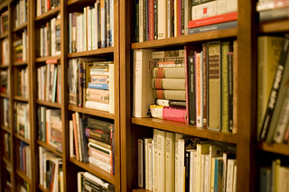 Library | by Stewart