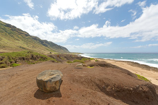 Kaena Point State Park - Mokuleia Section | by jdnx
