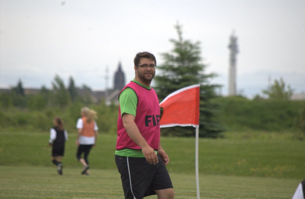 Moncton, Canada - PLAY IT FORWARD 2015