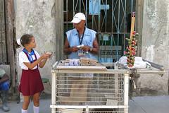 CUBA La Habana La Gente III