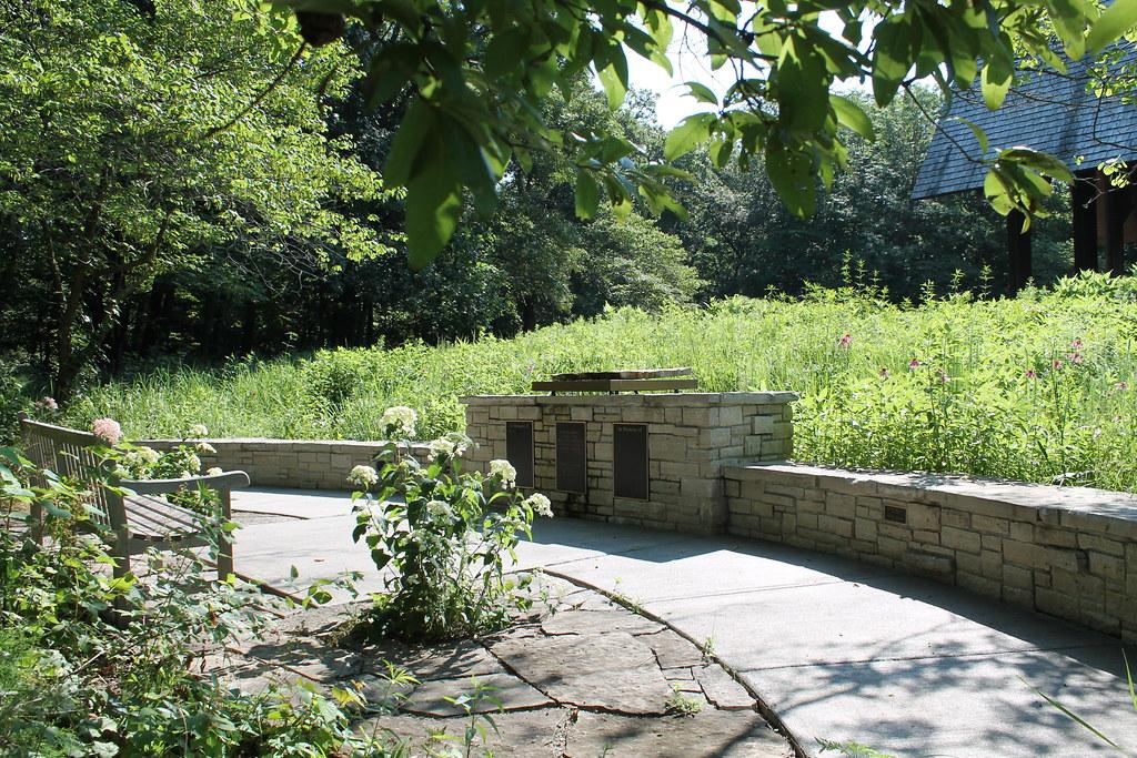 Kansas City Botanical Gardens >> Img 3768 Powell Gardens Flickr