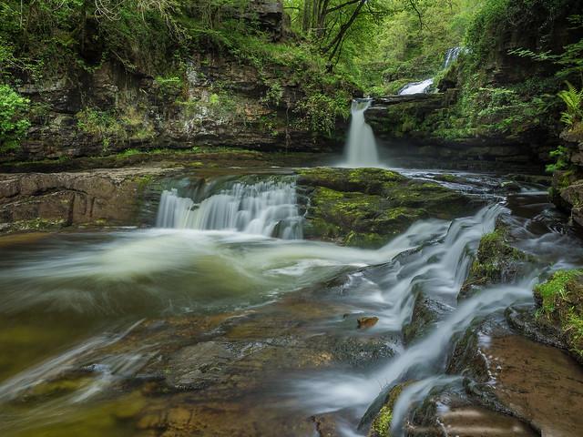 Wales, Brecon-Beacons-Nationalpark