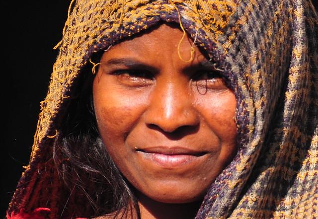 India-Gujarat-Chandrana village (Explore)