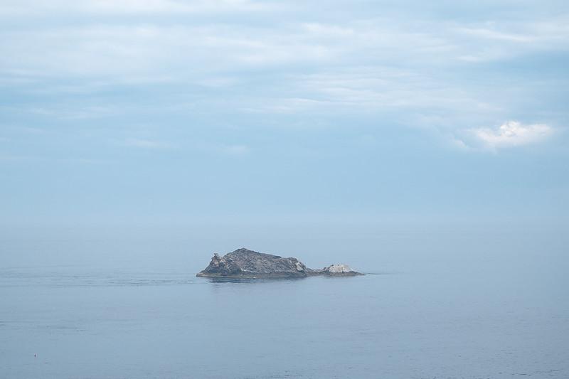 Isla celestial