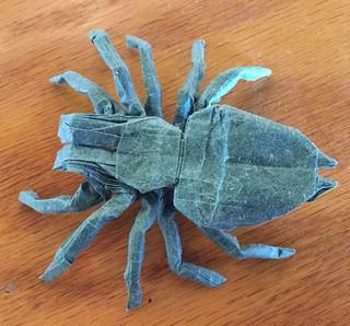 Tarantula v2 | by Baltorigamist