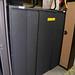 Folding door storage unit E130