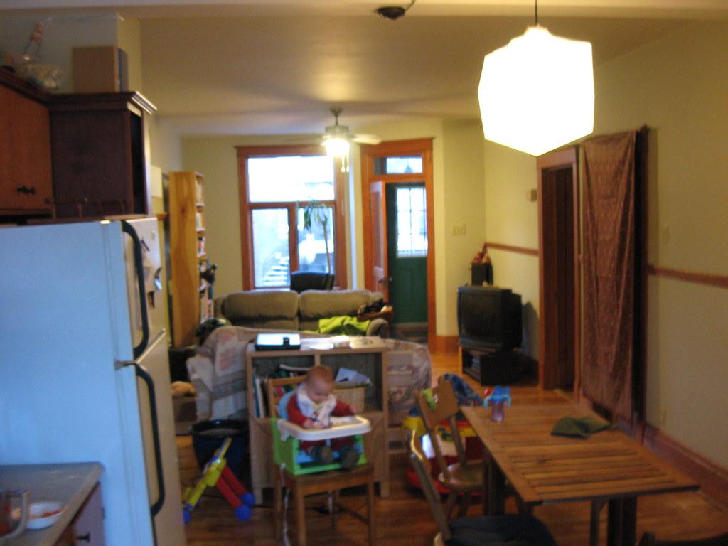 img 4602 la cuisine avec une autre lampe artisanale en. Black Bedroom Furniture Sets. Home Design Ideas