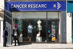 Cancer Research Shop - Roy