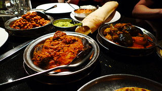 Rani Vegetarian, Finchley, London | by Ewan-M
