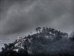 Monserrate desde Guadalupe