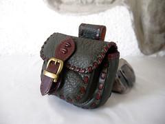 Belt Pouch | by Mariko-y