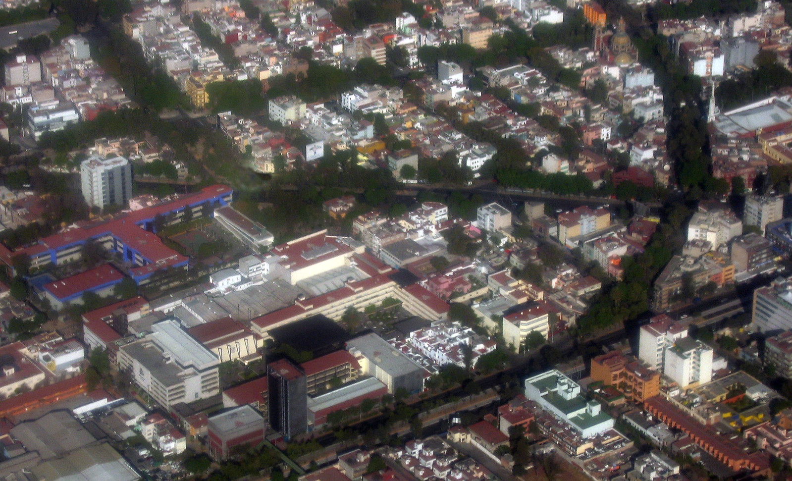 México City 06