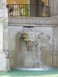 Fontana dell'Acqua Paola (Fontanone) | by Air Force One