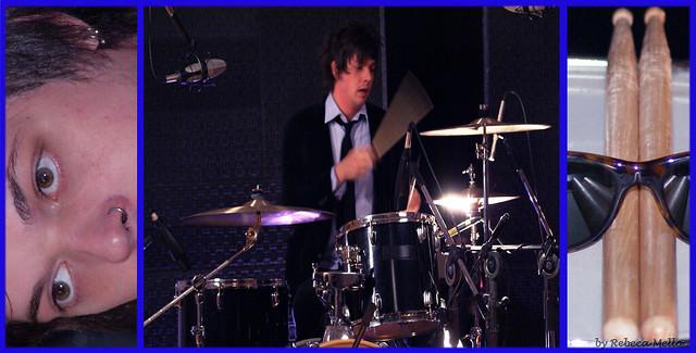 Paulo drummer  ... Wash ...