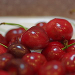 Dark Cherries