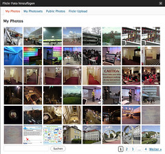 WP Flickr Manager - My Photos | by thbernhardt