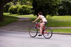 World Naked Bike Ride - Albany, NY - 09, Jun - 08 by sebastien.barre