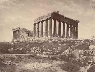 Parthenon from Southeast | by Cornell University Library