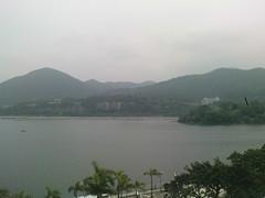 Shing-Mun-Fluss