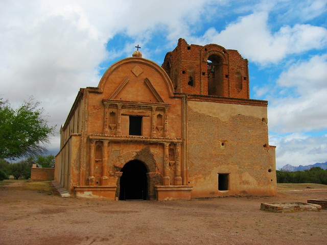 Tumacacori National Historical Park, Arizona (11)