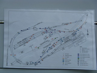 Track Diagram - OMC | by DennisTsang