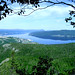 HV4s View of Corner Brook and Humber Arm from Humber Valley Trail