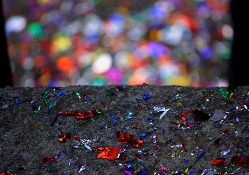 Confetti Bokeh | by D_P_R