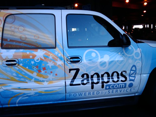 Zappos SUV | by bunnicula