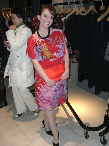 Vivienne Tam HP Launch Party | by mooshinindy