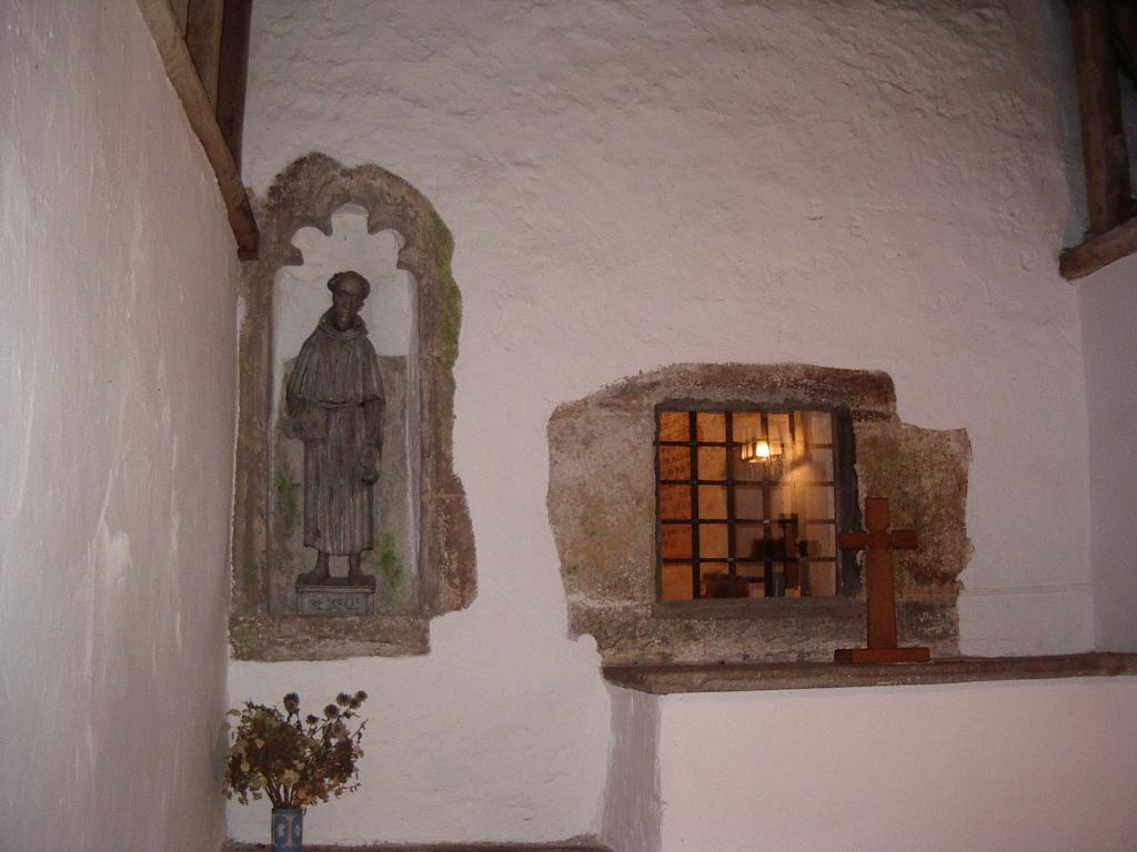 Patricio Church