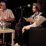 BLACK ROBE Bruce Beresford & Aden Young In Conversation with Sandy George
