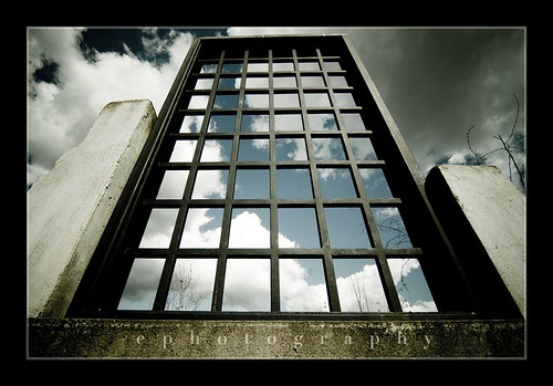 A Window Too High | by ephotography